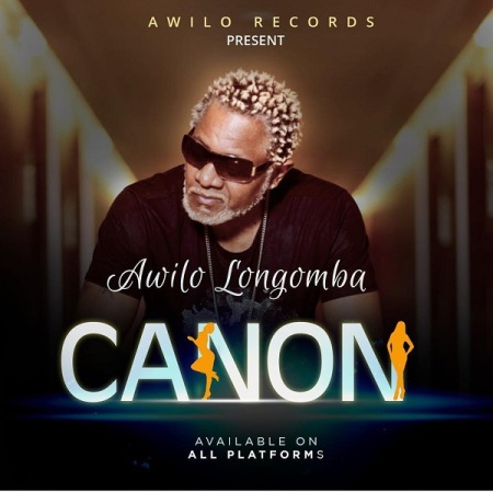 TELECHARGER MP3: Awilo Longomba – Canon