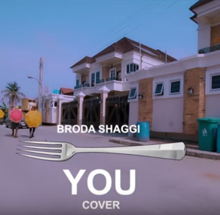 Download Audio: Broda Shaggi – Fvck You (Cover)