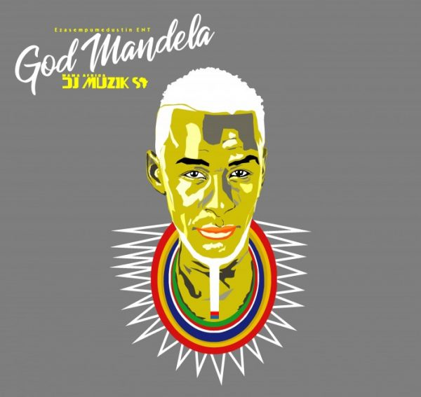 DOWNLOAD MP3: DJ Muzik SA – Mama Africa Ft. Effizy Prince