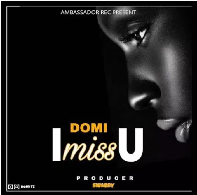 DOWNLOAD MP3: Domi – I Miss You – Blinks Africa