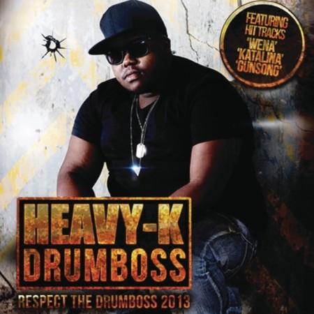 DOWNLOAD MP3: Heavy K Ft. Mpumi – Wena (Pro-Tee's 2019 Gqom Remake)