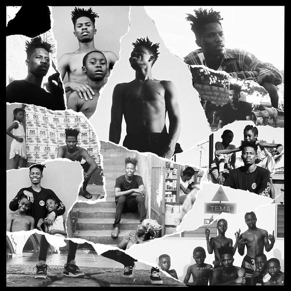 DOWNLOAD MP3: Kwesi Arthur – Walk Ft. Nasty C