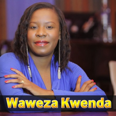 DOWNLOAD MP3: Lady Jaydee – Waweza Kwenda