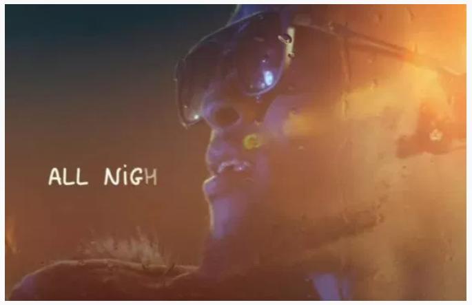 DOWNLOAD MP3 & VIDEO: Meddy – All Night