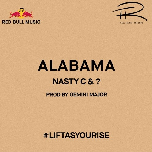 Download Mp3: Alabama by Nasty C