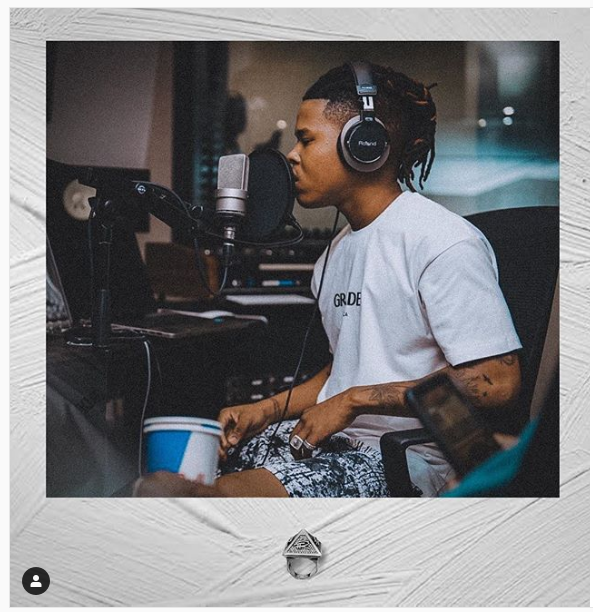 #LiftAsYouRise – Steps on How to Participate in Nasty C's and Red Bull Music's Talent Search Project