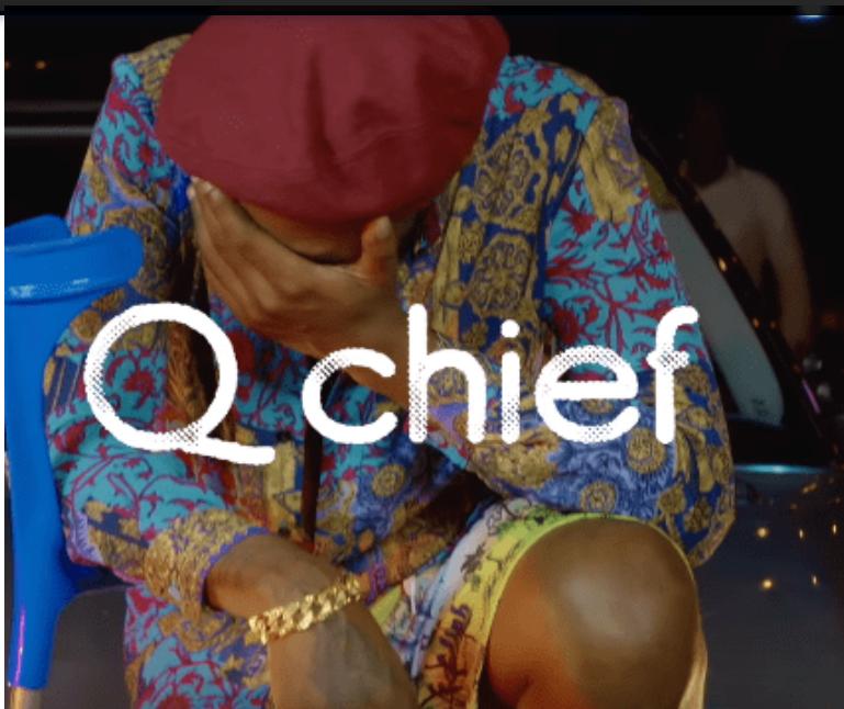 Download Mp3: Q Chief – Tikisa