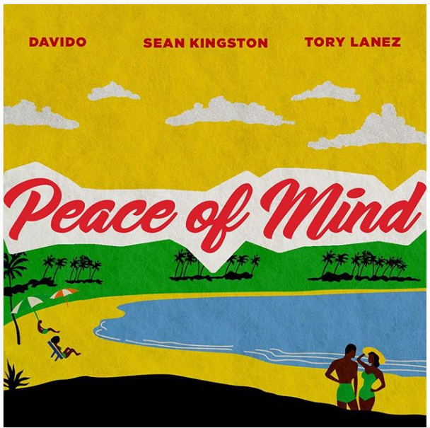 "titled ""Peace of Mind,"" released"
