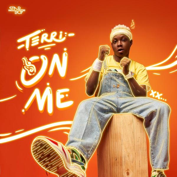 DOWNLOAD MP3: Terri – On Me