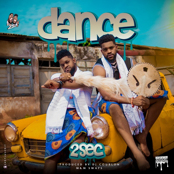 DOWNLOAD MP3: 2sec – Dance