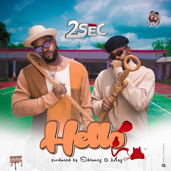DOWNLOAD MP3: 2Sec – Hello