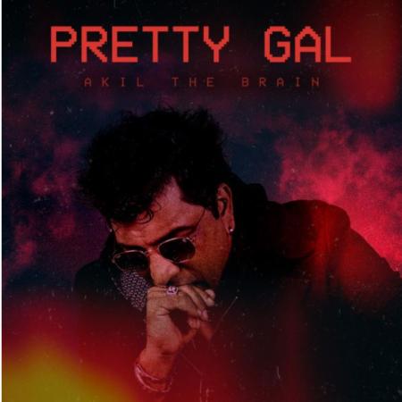 DOWNLOAD MP3: Akil The Brain – Pretty Gal