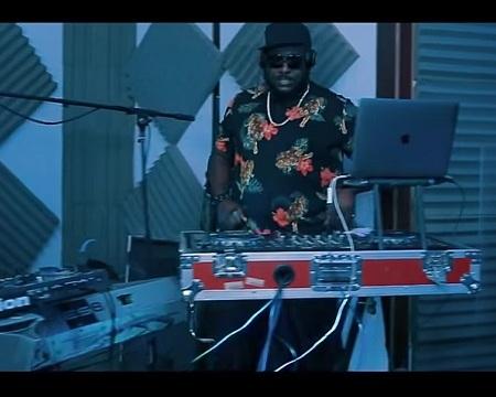 Download Mp3: Alternate Sound – 2019 AfroBeat Jam Session Mix Ft. DJ Big N