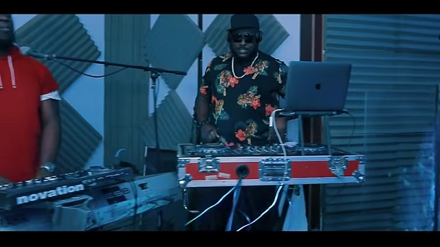 Alternate Sound – 2019 AfroBeat Jam Session Mix Ft  DJ Big N