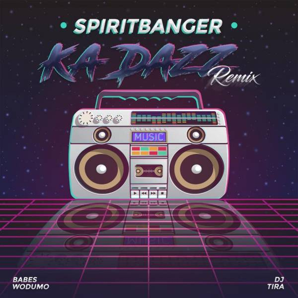 DOWNLOAD MP3: Babes Wodumo – Ka Dazz (Spiritbanger Remix Ft. DJ Tira)