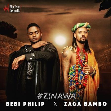 Téléchargement gratuity: Bebi Philip x Zaga Bambo - Zinawa