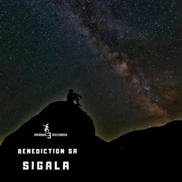DOWNLOAD MP3: Benediction SA – Sigala EP