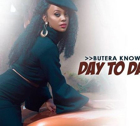 DOWNLOAD MP3: Butera Knowless – Day To Day