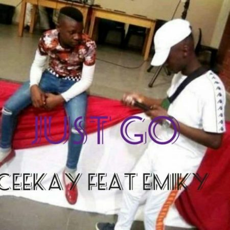 DOWNLOAD MP3: Ceekay – Just Go Ft. Emiky