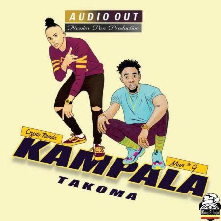 DOWNLOAD MP3: Crysto Panda X Mun G - Kampala Takoma