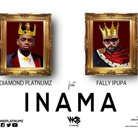 DOWNLOAD MP3: Diamond Platnumz – Inama Ft. Fally Ipupa