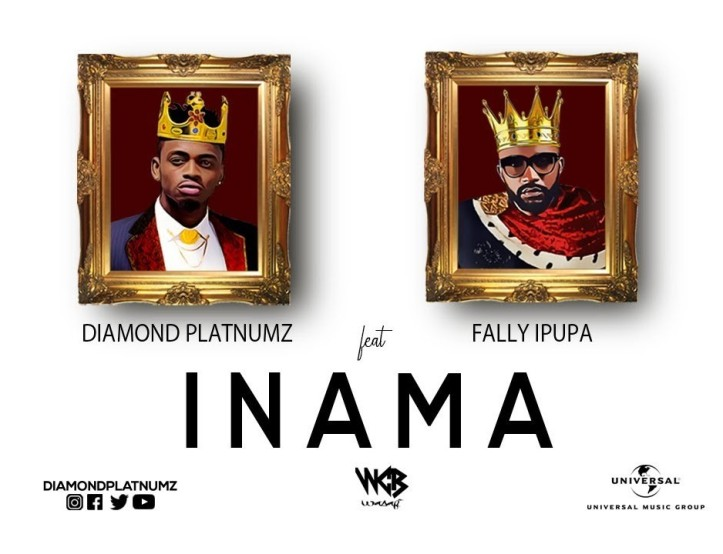 DOWNLOAD MP3: Diamond Platnumz – Inama Ft. Fally Ipupa