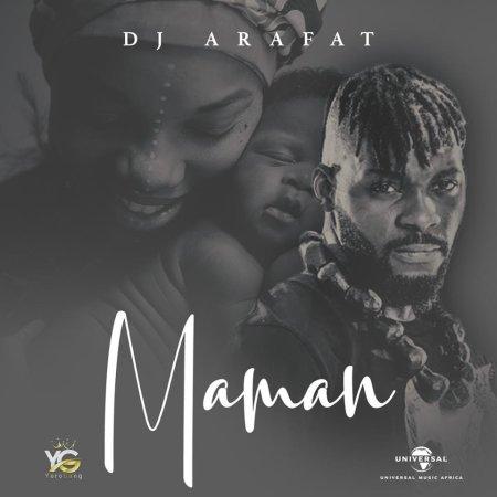 DOWNLOAD MP3: DJ Arafat – Hommage Aux Mamans