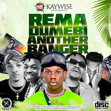 DOWNLOAD MP3: DJ Kaywise – Dumebi Mix