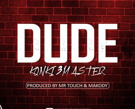 DOWNLOAD MP3: Dudu Baya – Dude