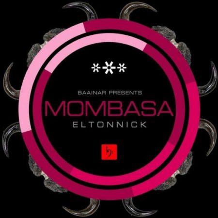 DOWNLOAD MP3: Eltonnick – Mombasa