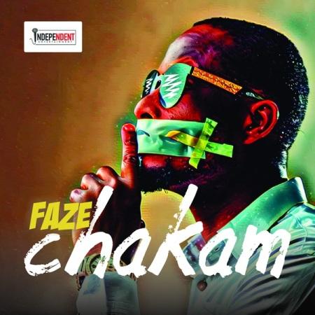 DOWNLOAD MP3: Faze – Chakam