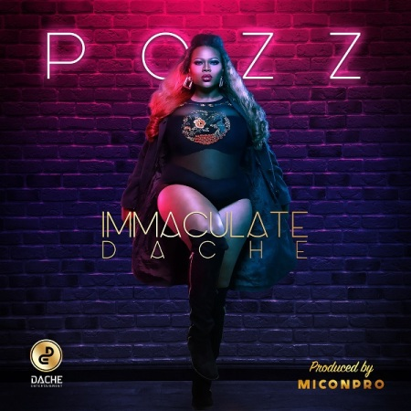 DOWNLOAD MP3: Immaculate Dache – Pozz