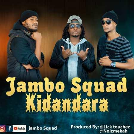 DOWNLOAD MP3: Jambo Squad – Kidandara