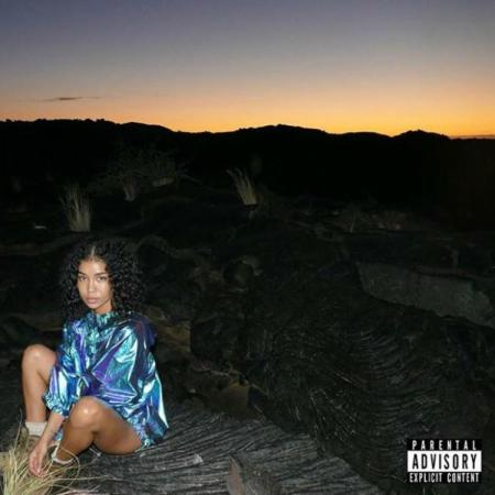 New Music by Jhene Aiko - #Triggered: Jhene Aiko - Triggered (Freestyle)