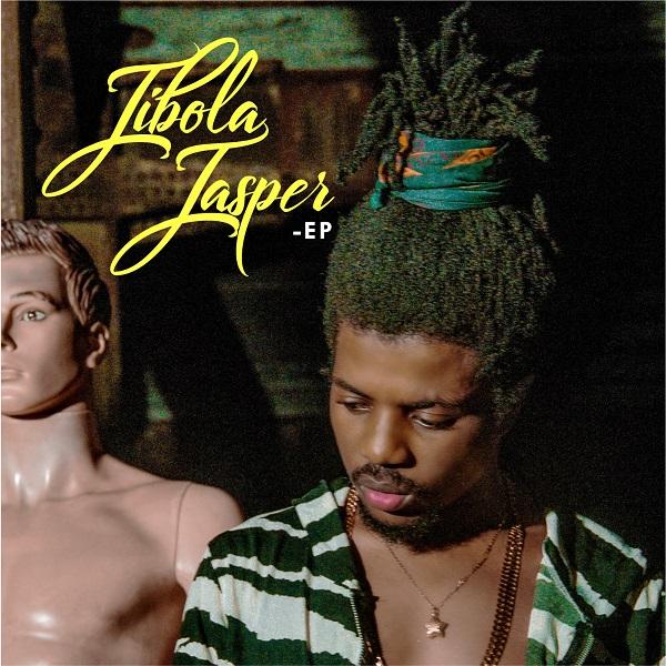 DOWNLOAD MP3: Jhybo – Jibola Jasper