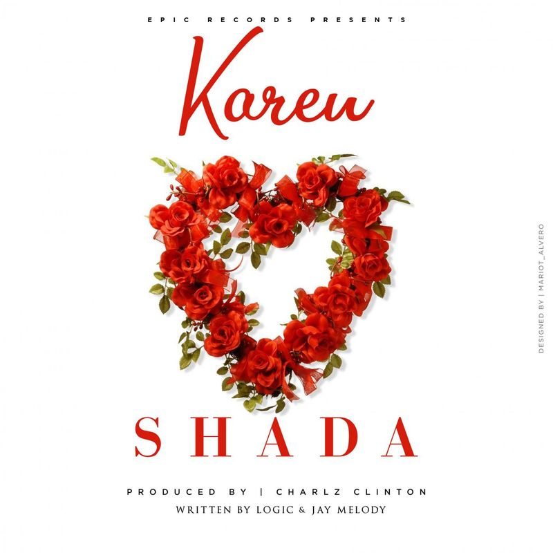 DOWNLOAD MP3: Karen – Shada