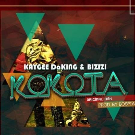 DOWNLOAD MP3: KayGee DaKing & Bizizi – Kokota Ft. Killer Kau