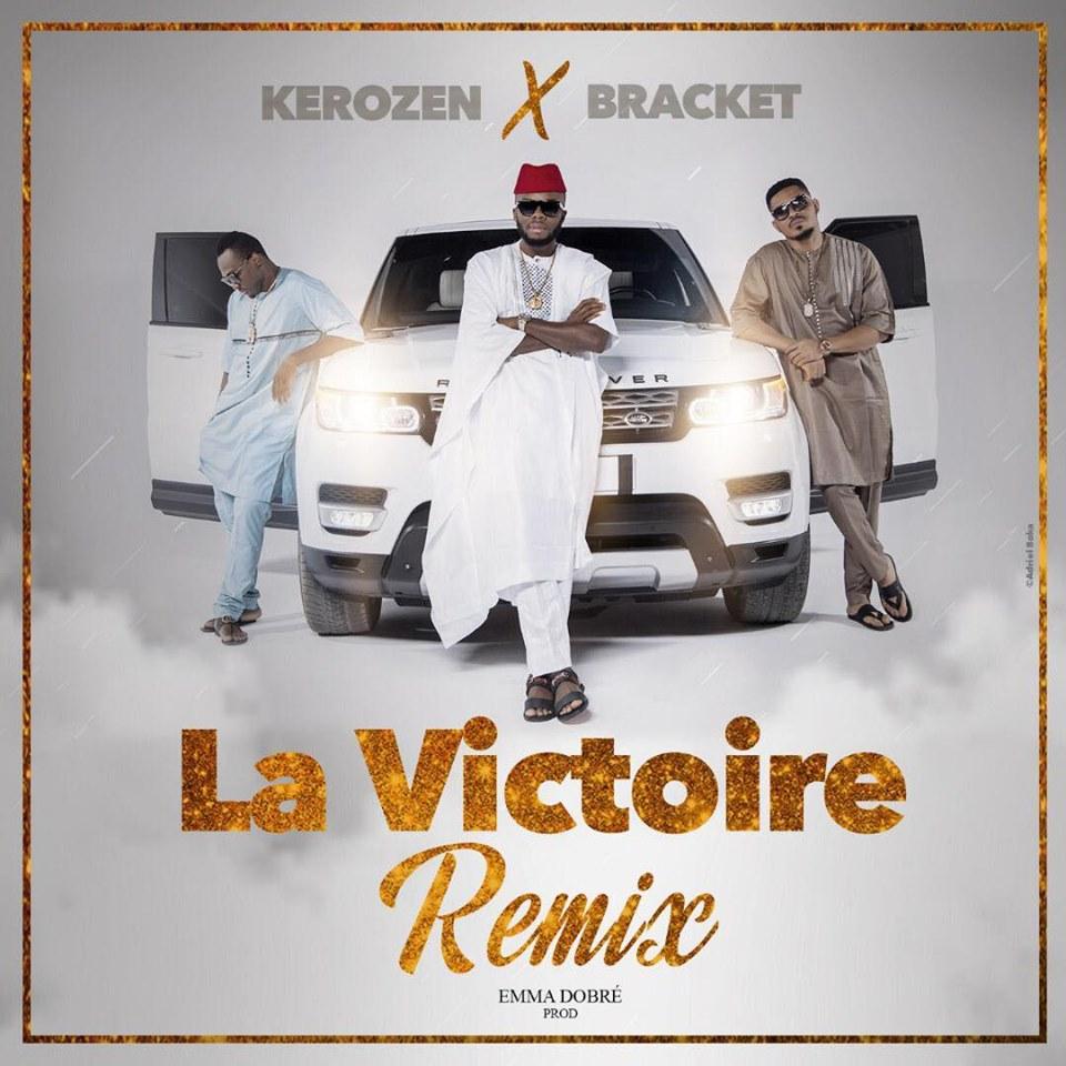 DOWNLOAD MP3: Kerozen x Bracket – La Victoire (Remix)