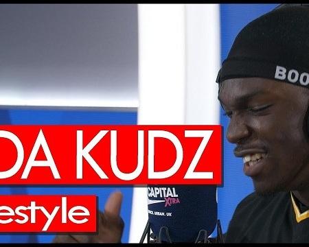DOWNLOAD MP3: Kida Kudz – Westwood (Freestyle)