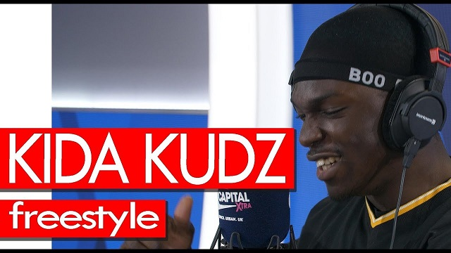 DOWNLOAD MP3: Kida Kudz – Westwood (Freestyle)