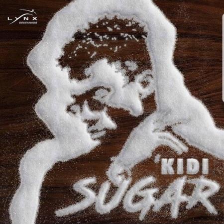 DOWNLOAD MP3: KiDi – Sugar Daddy Ft. Mr Eazi
