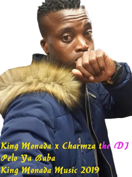 DOWNLOAD MP3: King Monada – Pelo Ya Baba Ft. Charmza The DJ