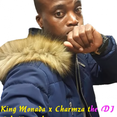 DOWNLOAD MP3: King Monada – Pelo Ya Baba Ft. Charmza The DJ