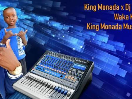 DOWNLOAD MP3: King Monada x DJ Bennito – Waka Ke Waka