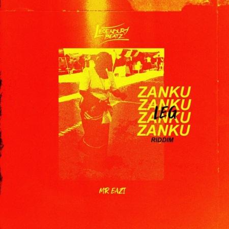 DOWNLOAD MP3: Legendury Beatz – Zanku Leg Riddim Ft. Mr Eazi