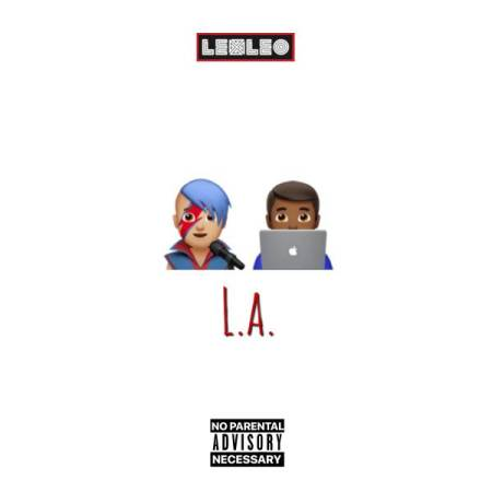 DOWNLOAD MP3: LexLeo – LA