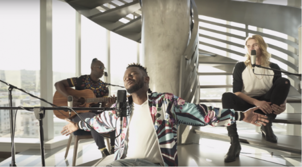 DOWNLOAD MP3: Lil Nas X – Old Town Road (Cover) Ft. Kwesta, Elandré & Refentse