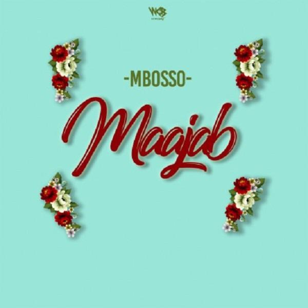 DOWNLOAD MP3: Mbosso – Maajab