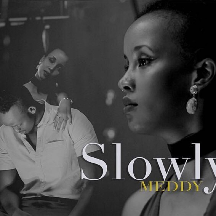 DOWNLOAD MP3: Meddy – Slowly