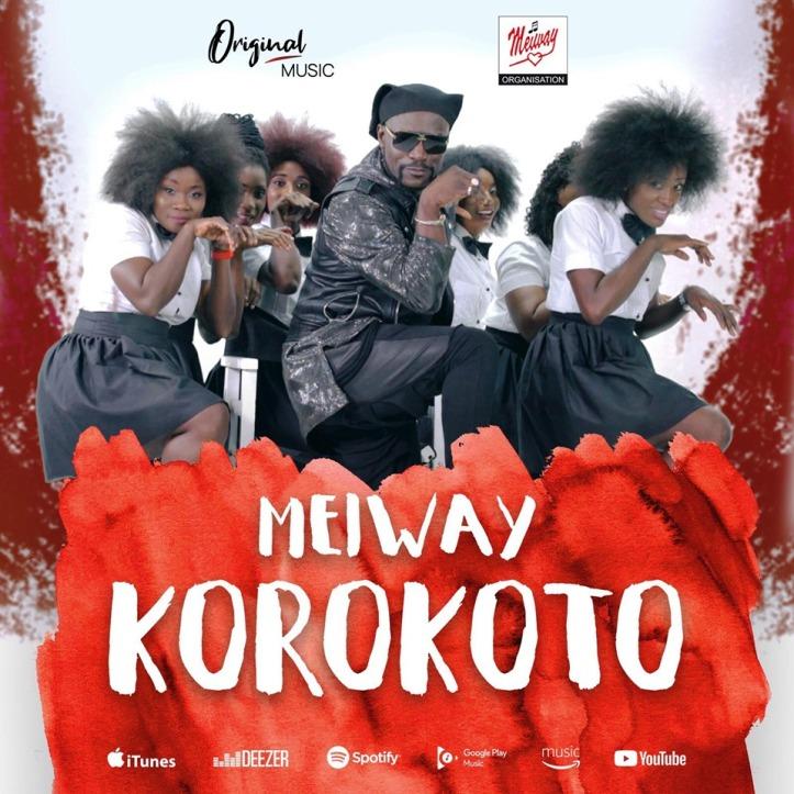 Téléchargement gratuit :: Free Download:: Meiway – Korokoto – Audio & Video
